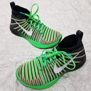 Nike Women's Free Flyknit High